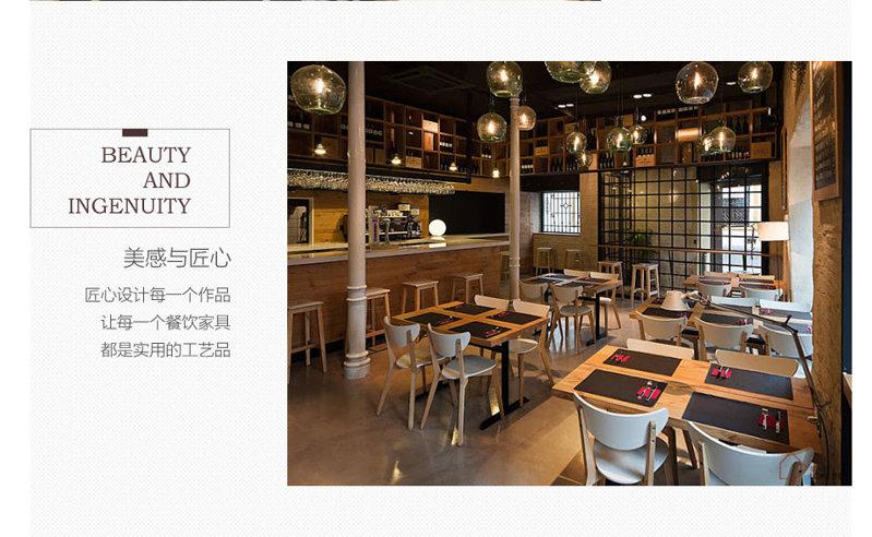 深圳餐厅餐饮设计匠心设计每一个作品_深圳澳格家具生产工厂定制厂家批发